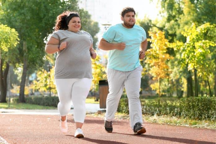 Smršavite uz trčanje