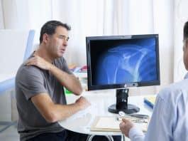 PHS sindrom bolnog ramena