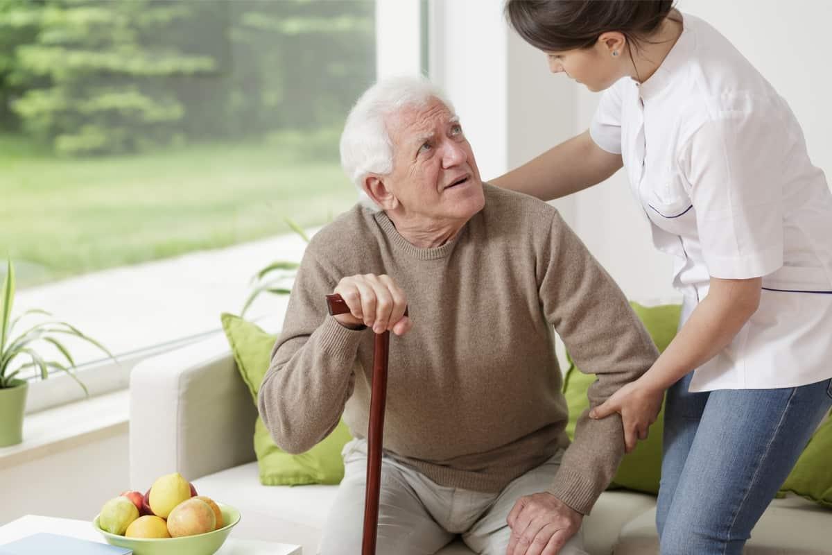 Parkinsonova bolest 1 SH
