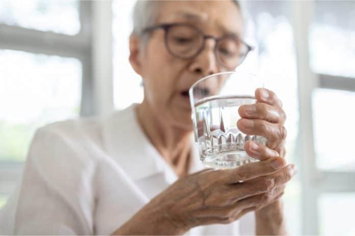 Parkinsonova bolest SH