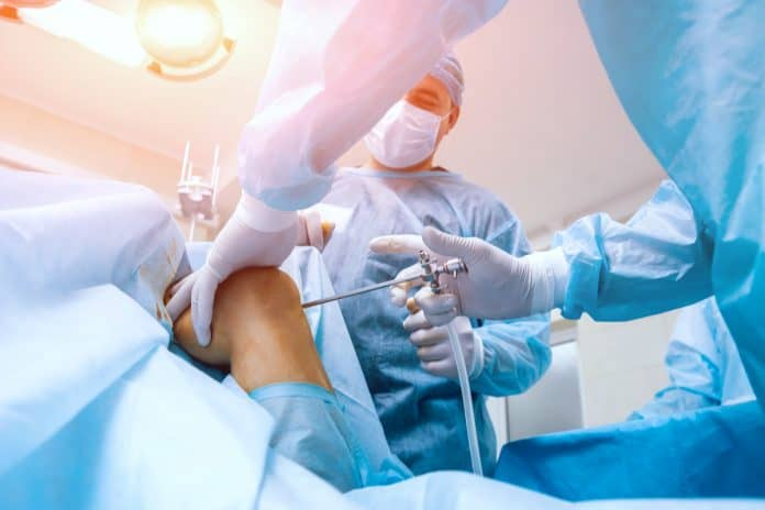 Artroskopija koljenog zgloba