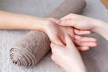 Shiatsu terapija