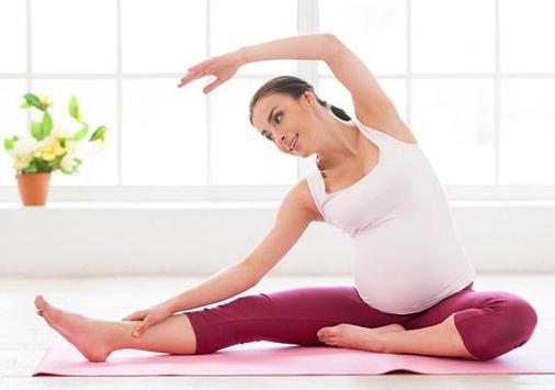 Vjezbe za trudnice