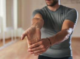 Vježbe za šaku
