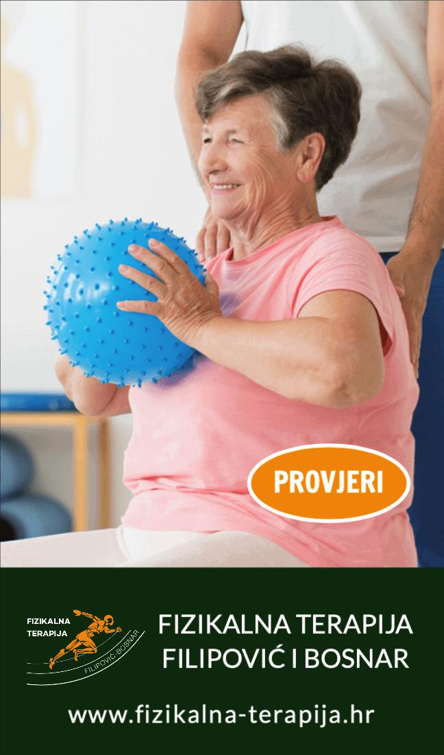 Fizikalna terapija Filipović i Bosnar