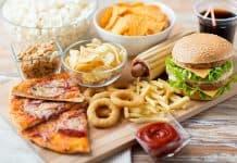 Junk hrana