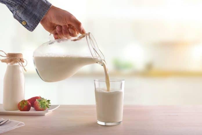 Mlijeko je zdravo