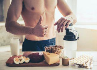 Sportska prehrana