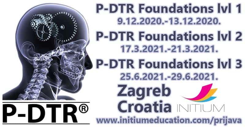 PDTR edukacija za fizioterapute