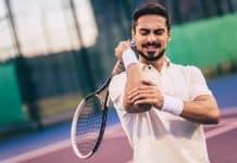 Teniski lakat