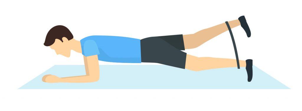 Vježbe za jačanje koljena