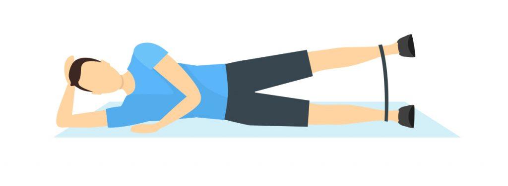 Vježbe za koljeno
