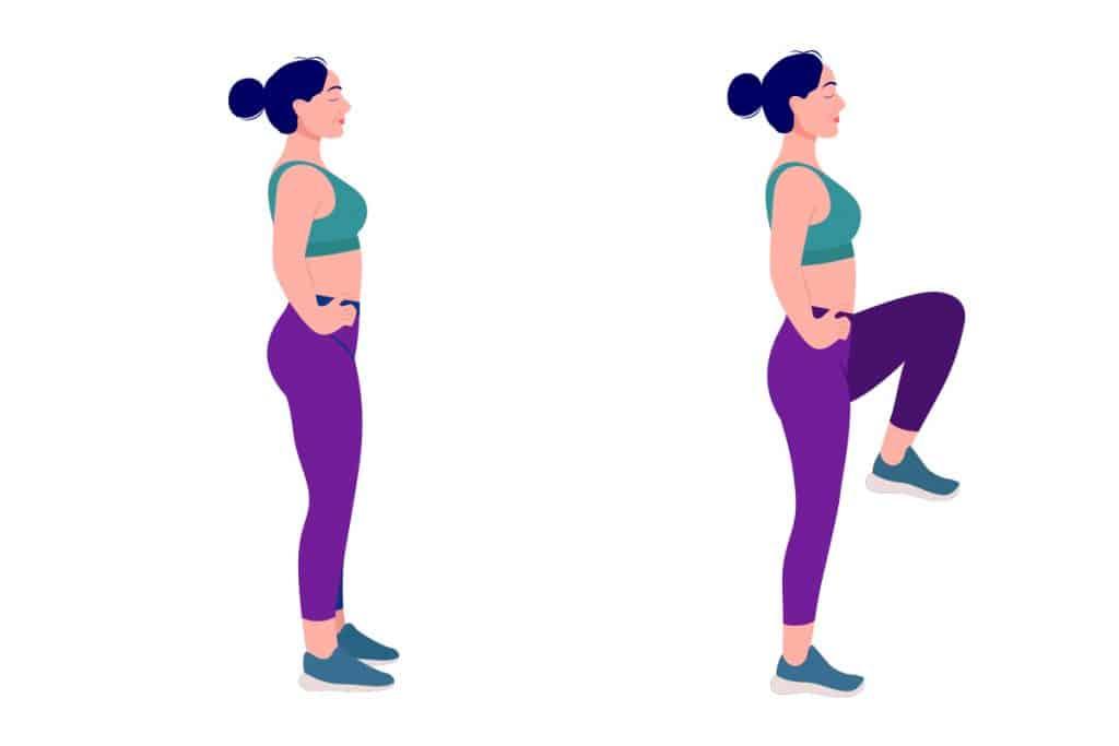 Vježbe za razgibavanje