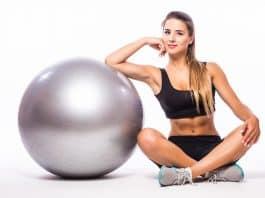 Vježbe na lopti