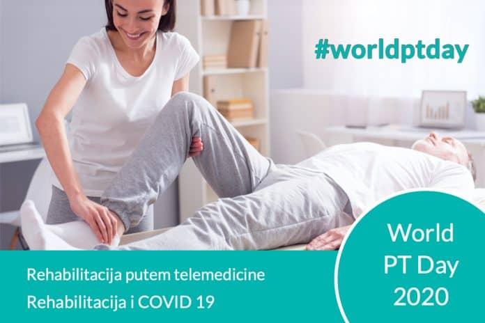Svjetski dan fizikalne terapije